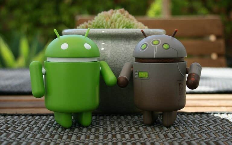 Android 8 Name
