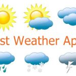 5 Best Weather Apps for Android Phones – Weather App APK Download