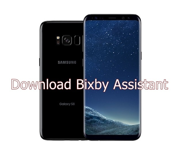 Download Bixby Assistant APK