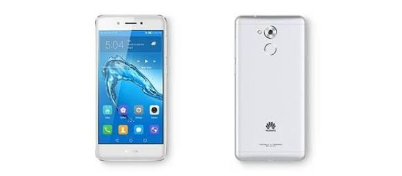 Huawei Nova Smart specs