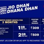 Reliance Jio Dhan Dhana Dhan Offer aka JIO IPL Offer 2017