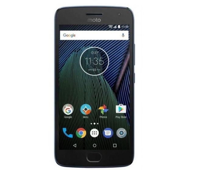 Motorola Moto E5 Power