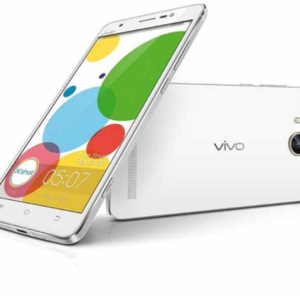 Vivo V6 Plus