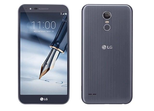 LG Stylo 3 Plus price