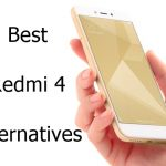 Best Xiaomi Redmi 4 Alternatives to consider