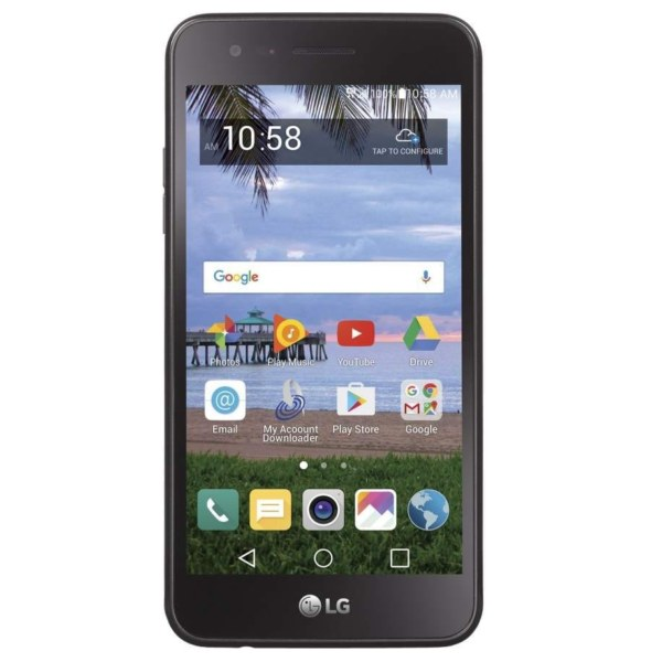 LG Rebel 2 LTE