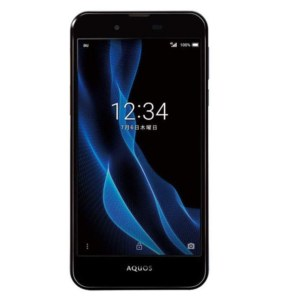 Sharp Aquos L2