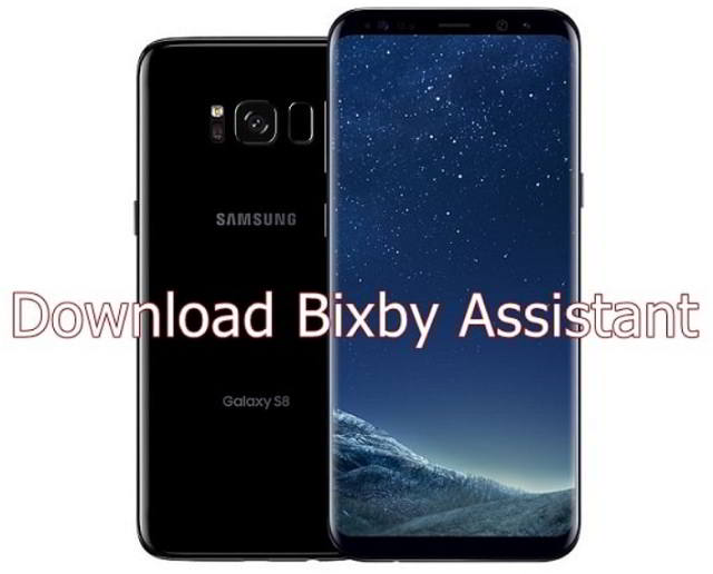 Bixby Assistant APK