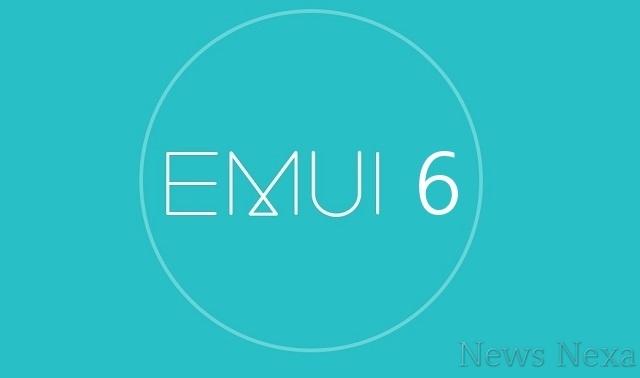EMUI 6 update
