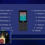 Reliance JioPhone Price, Specifications & Booking details