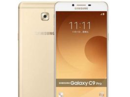 Samsung Galaxy C9 Pro tips and tricks