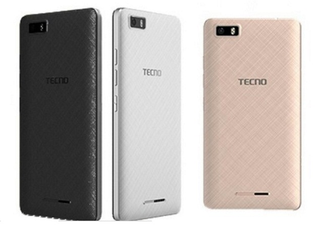 Techno WX3 LTE