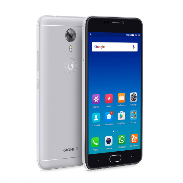 Gionee A2