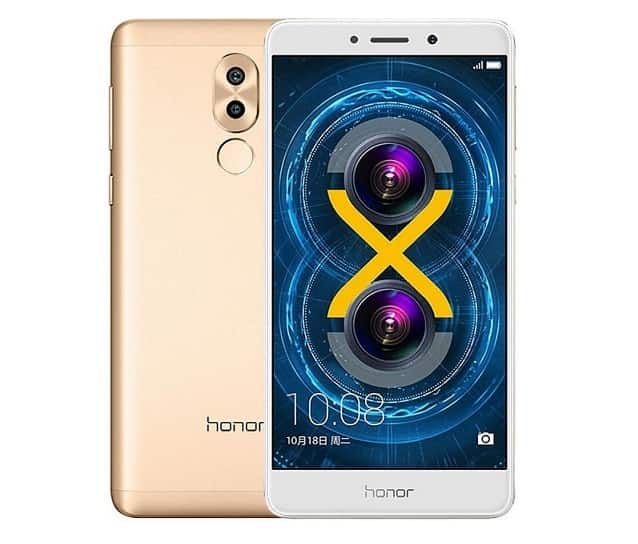 Huawei Honor 7x Price