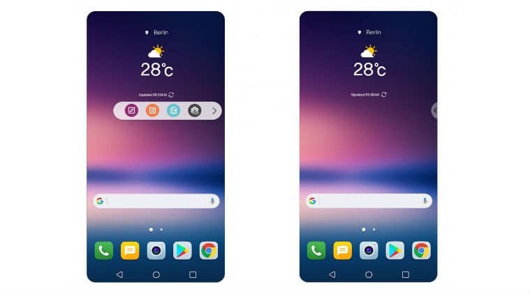 LG V30 Plus Specifications