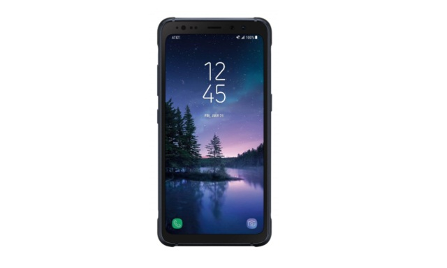 root Galaxy S8 Active