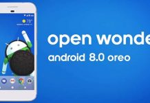Android Oreo features