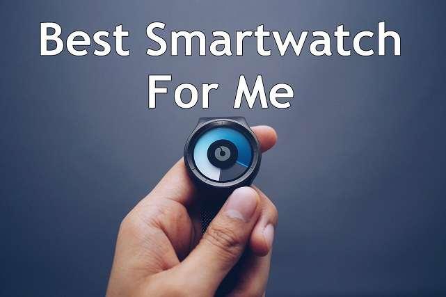 Best Smartwatch 2018