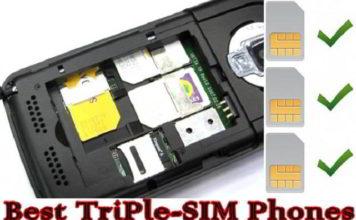 Best Triple SIM Phone