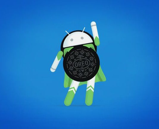 Motorola Android Oreo update list