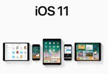 iOS 11 IPSW file