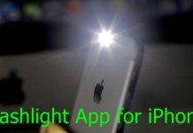 best Flashlight App for iPhone