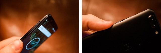 OnePlus 7T phone