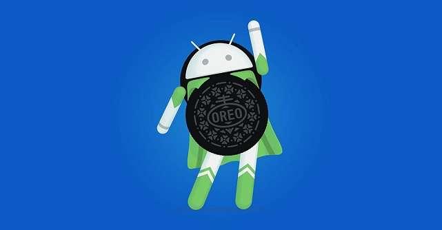 Android 8.0 Oreo phone list