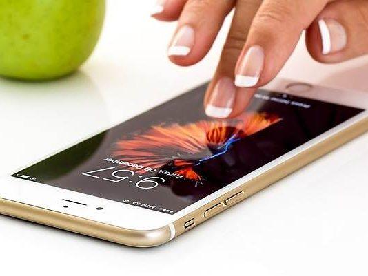 Apple Next Phone
