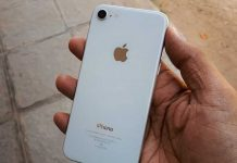 Apple iPhone 10