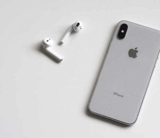 Apple iPhone 9 Plus