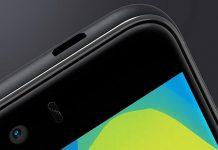 BLU R3 phone