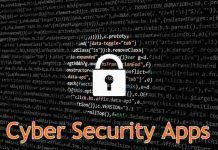Best Cyber Security Apps