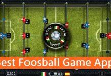 Best Foosball Game Apps