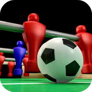 Foosball Android game