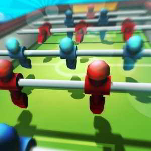 Foosball android game app