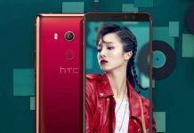 HTC U11 EYEs US