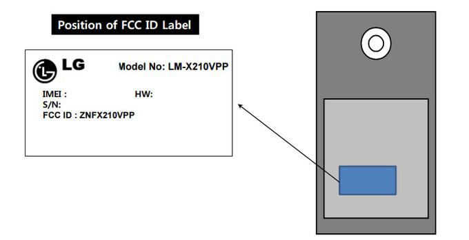 LG Zone 4 FCC