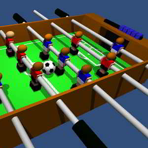 Tablet Football for Android