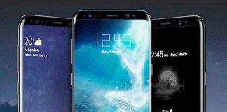 Verizon Galaxy S9