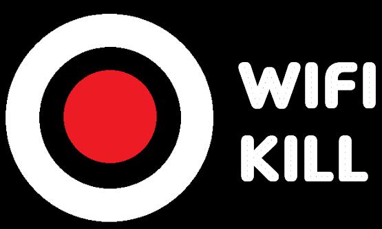 WiFi kill app