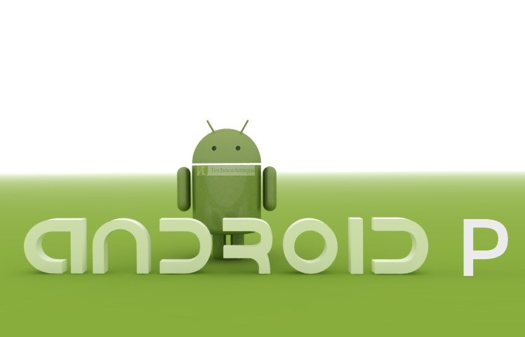 Android 9.0 Name