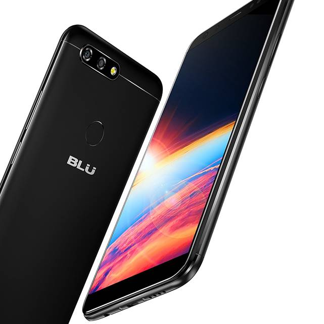 BLU Vivo X Price in US, Specs, Features, Release Date