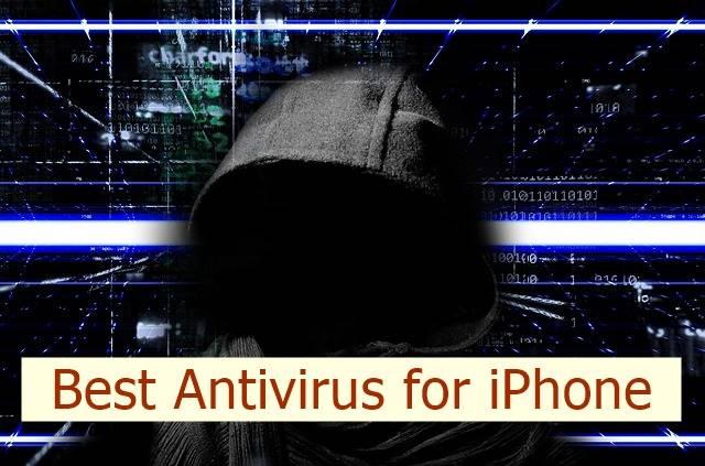 antivirus free for ipad