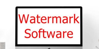 Best Watermark software for Mac