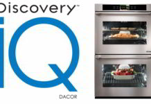 Discovery IQ Oven