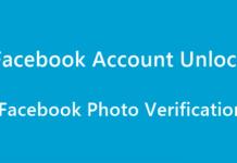 Facebook Photo Verification