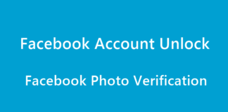 Facebook Photo Verification