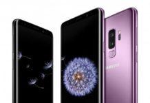 Galaxy S9 tips