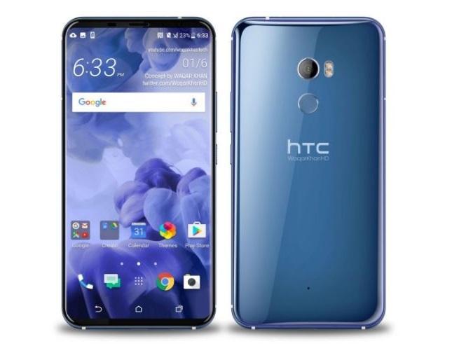 HTC U13